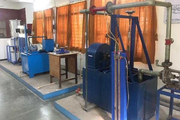 Fluid Power Lab (MEL08)
