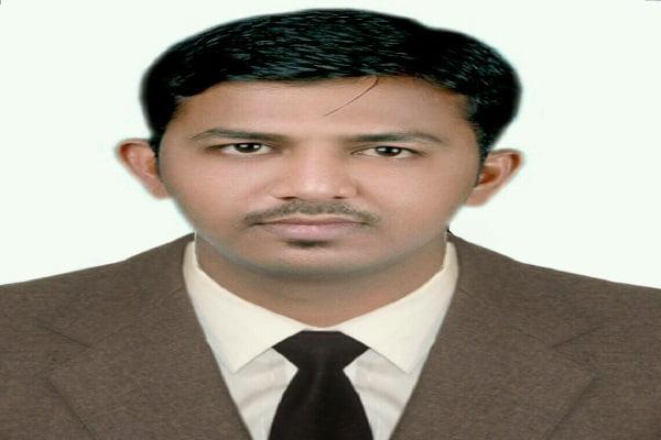 MR. HARUN PINJARI