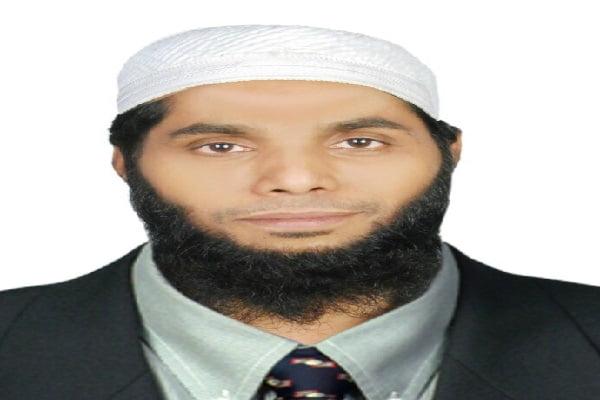 MR. MUQADAM AAFTAB AALAM Z.