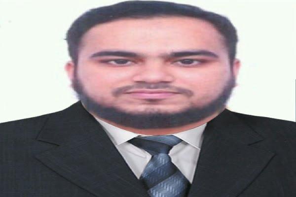 MR.ADNAN IQBAL SHAIKH