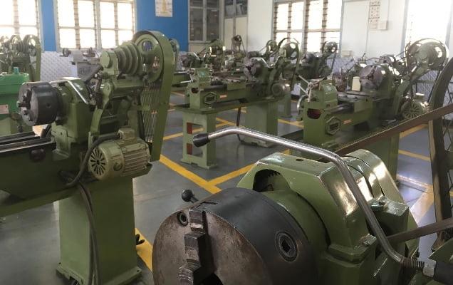 Manufacturing Process Lab