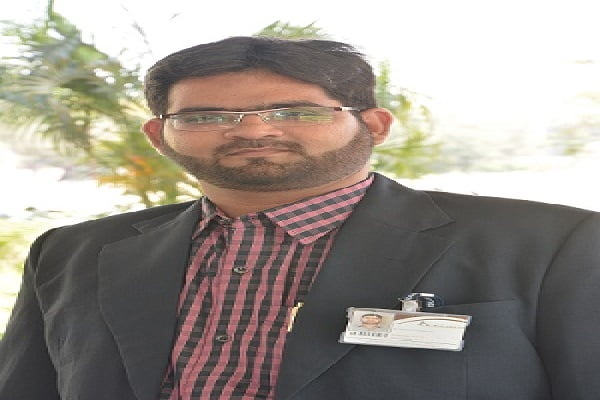 Mr. Aamir Siwani