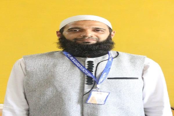 Mr. Khan Aadil Idris