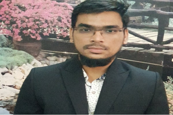 Mr. Muslim Rangwala
