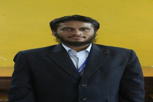 Mr. Rajwani Imran