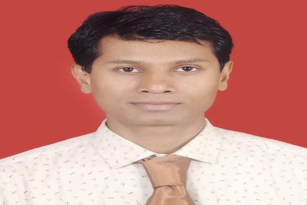 Mr. Sagar Randive