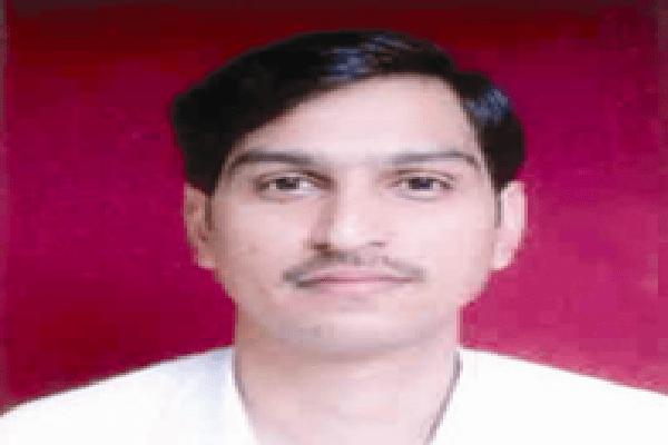 Mr.Ashish J Tiwari