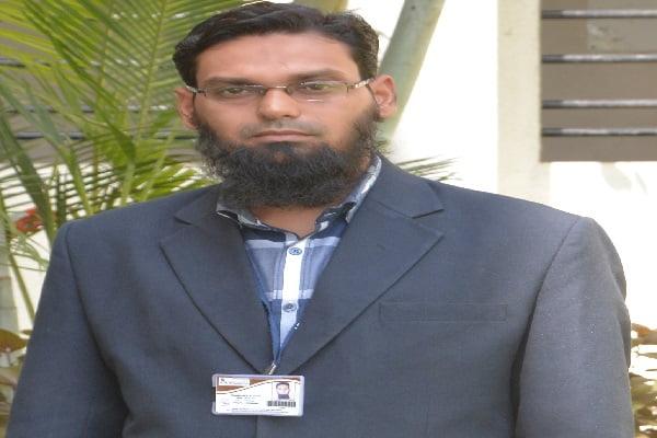Shaikh Arif
