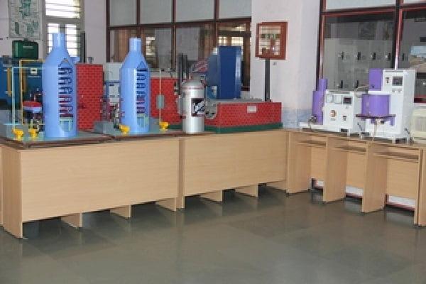 Thermal and HVAC Lab (MEL10)