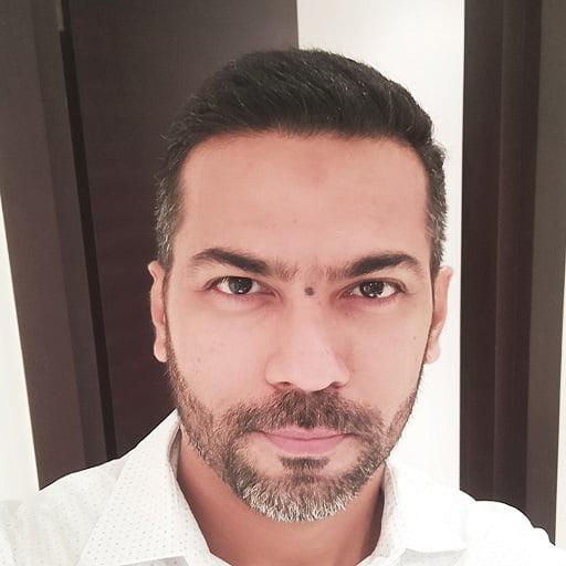 Salim Mujawar