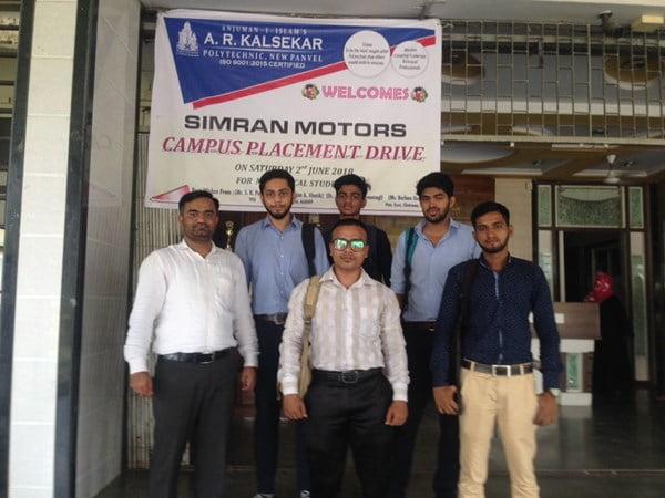 SimranMotors1