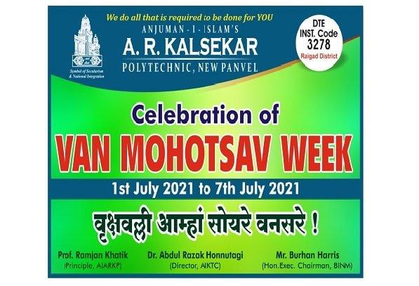 Van Mohotsav Week